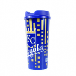 Kansas City Royals Insulated 16oz Travel Mug